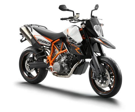 Ktm 990 Supermoto Top Speed 2013 Ktm 990 Sm R Motorcycle Review Top Speed