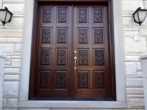 Home design front entry doors with sidelights of luxury double entry