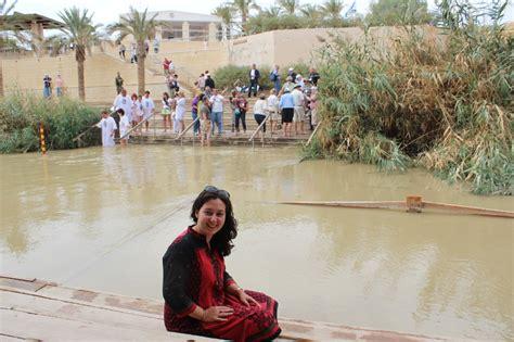imagenes del rio jordan en la actualidad betania a orillas del r 237 o jord 225 n