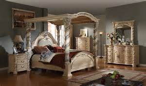 Wood Canopy Bedroom Set Bedroom King Size Canopy Sets Cool Bunk Beds With Slides