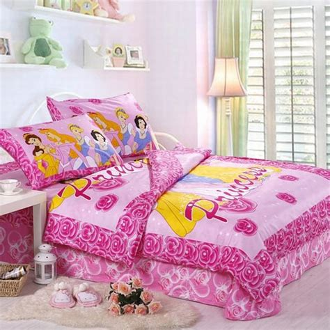 Princess Bedding Sets by Bedding 30 Princess And Fairytale Inspired Sheets