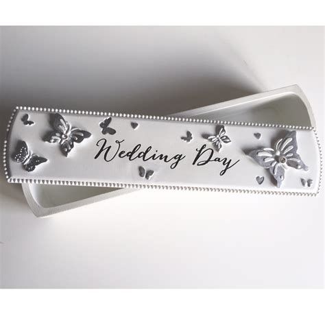 Wedding Certificate Box Uk by Marriage Wedding Certificate Box Ahoy Designs