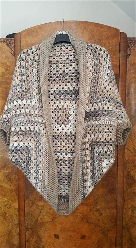 simple pattern bolero 20 simple crochet shrug design diy to make