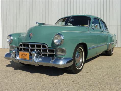 1948 cadillac sedan 1948 cadillac series 61 sedan safro investment cars