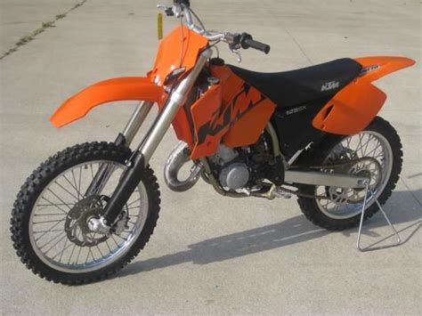 2003 Ktm 125sx For Sale Ktm Other 2003 For Sale Find Or Sell Motorcycles