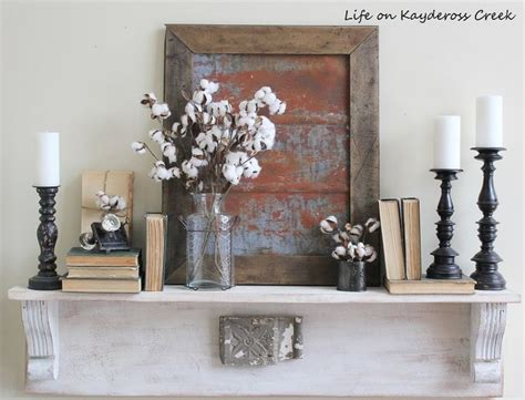 idea for wood metal mix decorations 25 best ideas about rustic mantle decor on