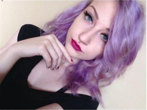 ion color brilliance brights lavender purple ion