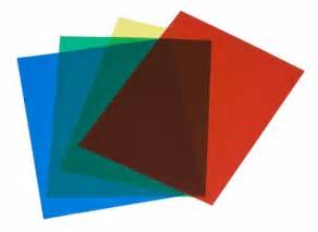colored plastic sheets teaching aids ls s llc colored acetate sheet kit 1