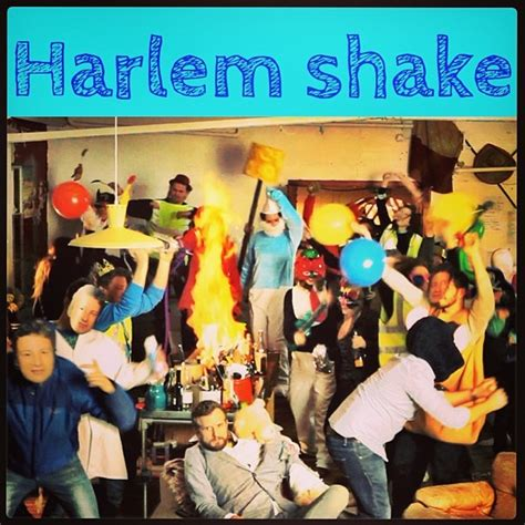 Do The Harlem Shake Raglan wanna see me do the harlem shake like a nutter www