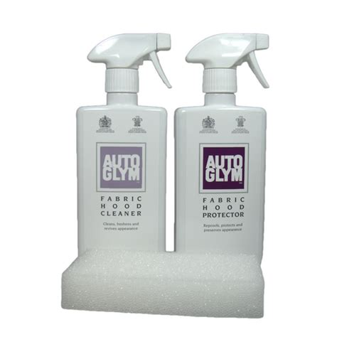 Autoglym Upholstery Cleaner by Autoglym Fabric Cleaning Kit Marine