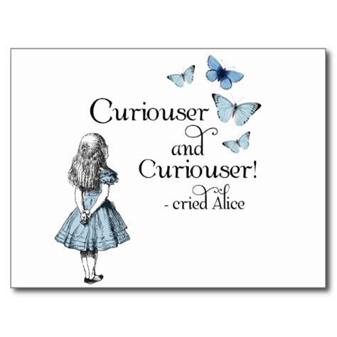 Curiouser And Curiouser by Curiouser And Curiouser
