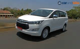 new model innova car 10 best selling cars in may 2016 toyota innova crysta