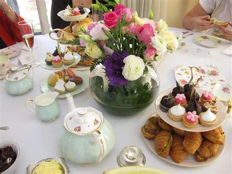 Tea Table Setting by Tea Table Setting Ideas Indelink