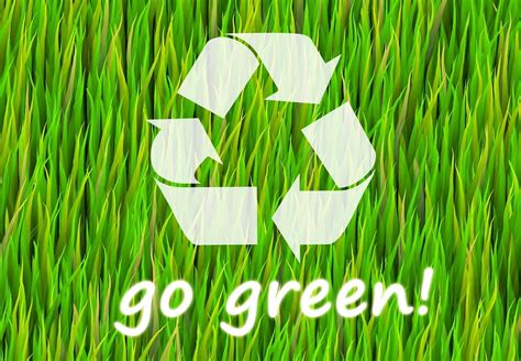 Why Go Green Essay by 3 Ways Your Business Can Go Green And Save Money
