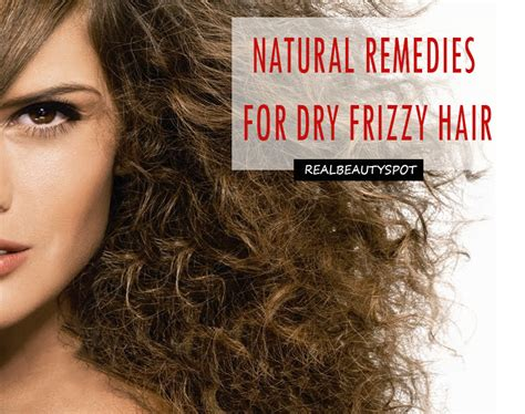 Hair Dryer For Thin Curly Hair remedies and hair care tips for frizzy hair theindianspot