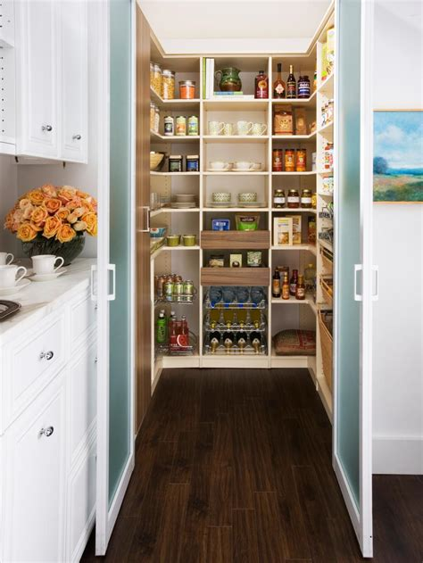Modern Kitchen Storage Ideas by Kitchen Storage Ideas Hgtv
