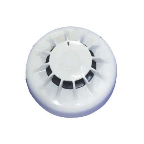 heat sensor tyco 801ph multi sensor smoke heat detector minerva mx
