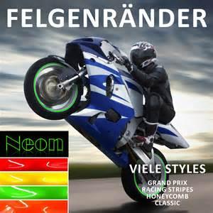 Uni Racing Felgenaufkleber by Felgenaufkleber Bike Label De