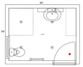 Small Shower Room Floor Plans by September 2012 Bathroom Floors