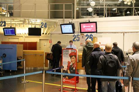 air berlin check inn test air berlin stockholm berlin sweet or salty