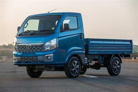 tata intra compact truck priced  inr  lakh  india autobics