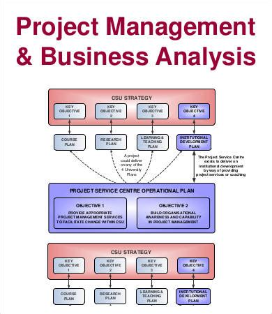 Project Analysis Template 9 Free Word Pdf Documents Download Free Premium Templates Business Analysis Template