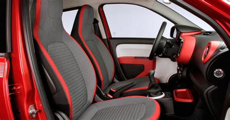 renault twingo 2015 interior renault twingo 2015 impresiones de interior km77 com