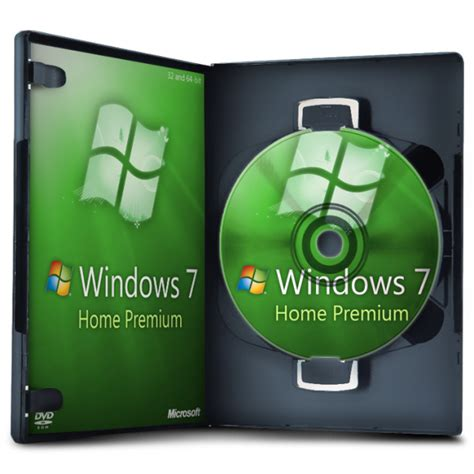 windows 7 home premium iso bootable sp2 x32
