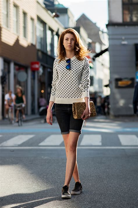 stree style womans house in the spotlight the locals street style from