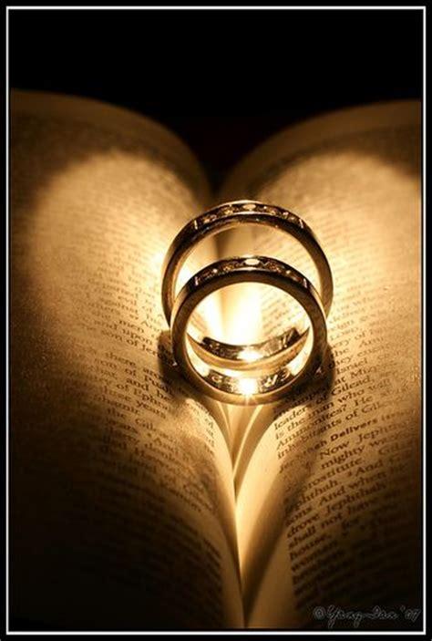 rings in bible wedding ideas