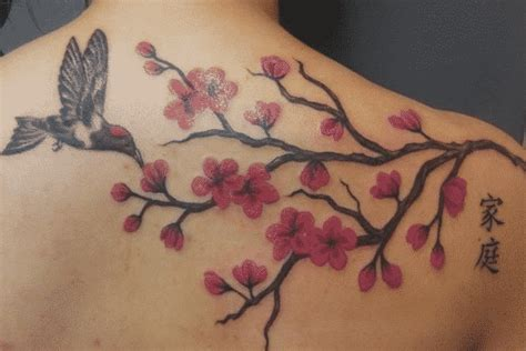 tattoo images japanese cherry blossom cherry blossom tattoos for men ideas and inspiration for