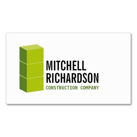 construction business card templates 26 best business cards for attorneys and lawyers images on