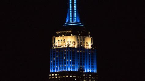 Empire State Building Lights Schedule by Quiz Which Mlb Team Is The Empire State Building Reppin