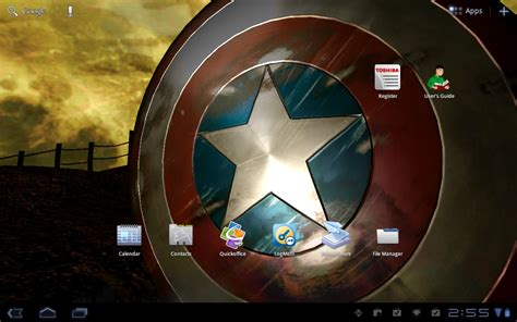 captain america live wallpaper for pc android wallpaper review captain america live wallpaper