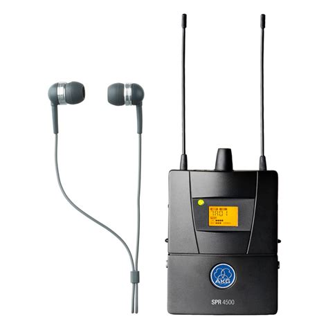 Ear Monitor Wireless reference wireless in ear monitoring system basaoinvest