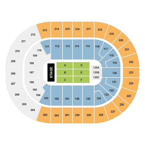 palace of auburn hills floor plan rihanna palace of auburn hills auburn hills tickets thu