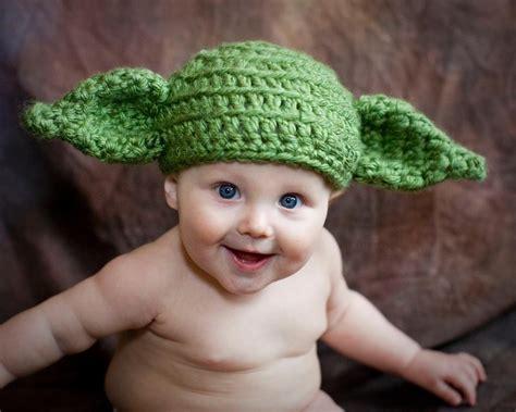 crochet pattern yoda ears crochet yoda baby by kat twisted k crocheting pattern
