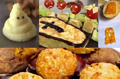 decorar tortilla halloween inspiraci 243 n cocinera para halloween y todos los santos