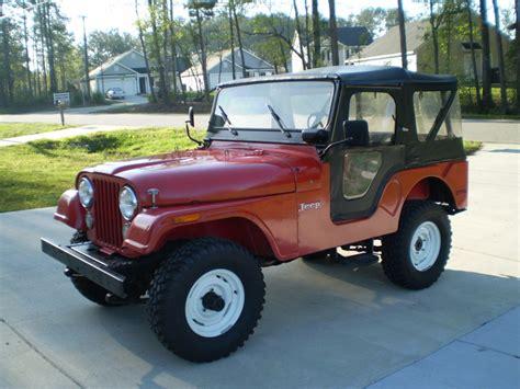 1973 Cj5 Jeep 1973 Cj5 Jeep