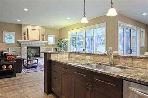 kitchen remodel ideas for homes 4 remodeling ideas that will add luxury to your