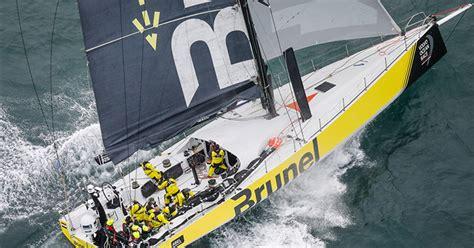team brunel schipper bouwe bekking maakt vier nieuwe teamleden bekend clubracer