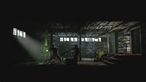 Dead Light by Deadlight Directors Cut Announced For Xbox One Xblafans