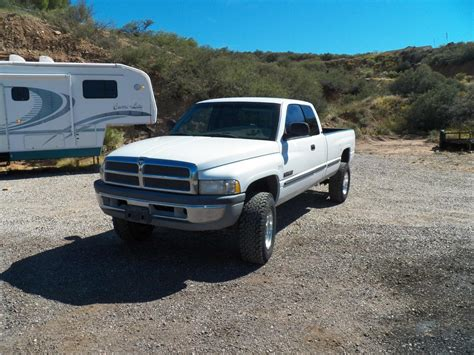 dodge ram 2500 cummins 4x4 for sale 1998 dodge ram 2500 cummins diesel 4x4 for sale