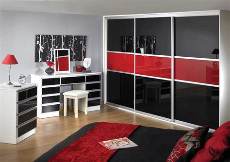 Good Color Combinations For Bedrooms 15 inspiring wardrobe models for bedrooms