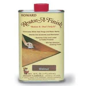 restor a finish colors howard restor a finish 16 oz furniture resoration