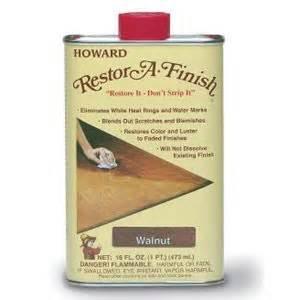 howard restor a finish color chart howard restor a finish 16 oz furniture resoration