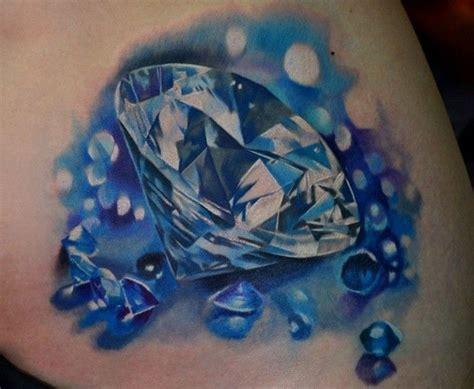 tatuaje de diamante significado y simbolismo