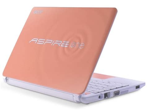 Notebook Acer Aspire One Happy2 N57c acer netbook aspire one happy2 in vier neuen farben notebookcheck news