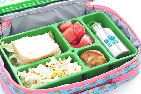 To Market Recap Lunchbox by 2017 Guide To Choosing The Best School Lunch Box For