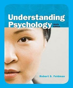 Understanding Psychology booktopia understanding psychology by robert s feldman